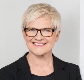 Prof. Dr. Barbara Lenz, Leiterin der AG 2 – Alternative Antriebe und Kraftstoffe für nachhaltige Mobilität