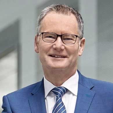 Roland Bent, Leiter der AG 6 – Standardisierung, Normung, Zertifizierung und Typgenehmigung