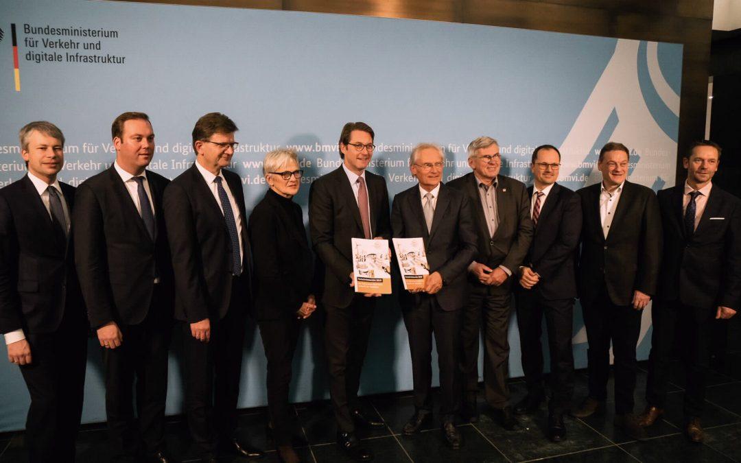 Erster Fortschrittsbericht: Expertise und Lösungsoptionen sind gegeben, die Umsetzung der Maßnahmen wird immer wichtiger
