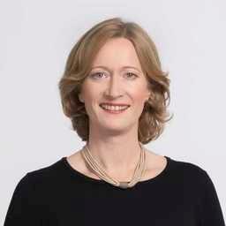 Kerstin Andreae, Leiterin der AG 5 – Verknüpfung der Verkehrs- und Energienetze, Sektorkopplung