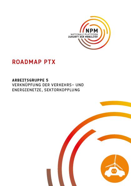 Roadmap PtX
