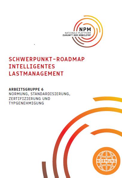 Schwerpunkt-Roadmap Automatisiertes und vernetztes Fahren